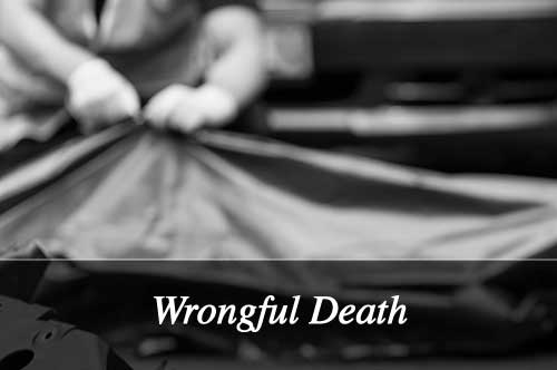 Wrongful-Death