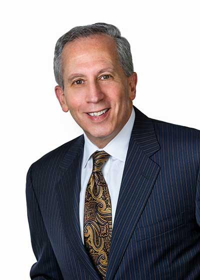 Attorney David Lewis